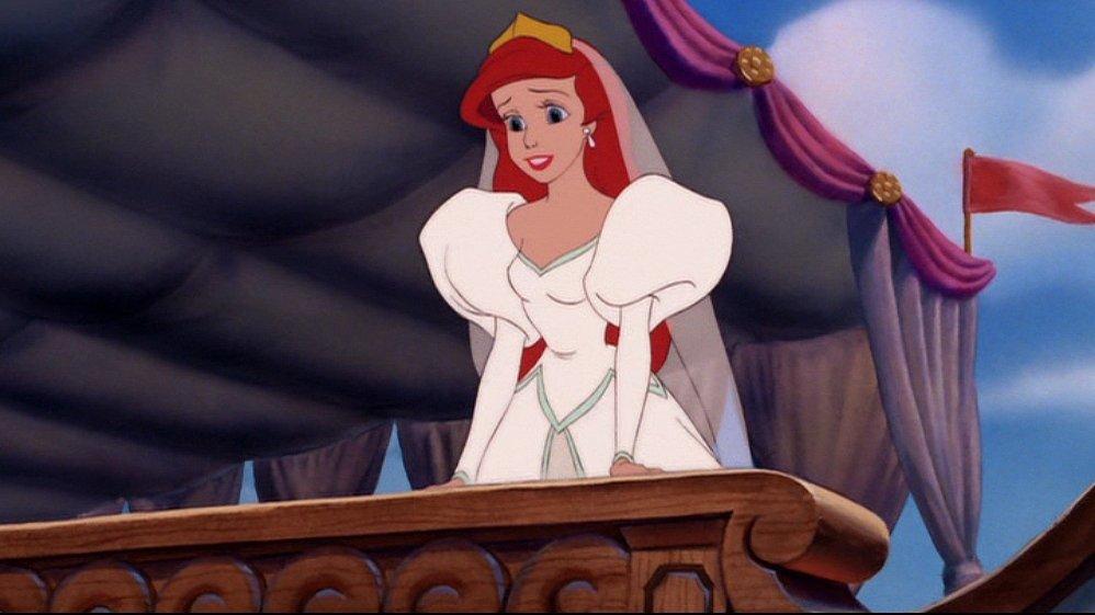 Disney's Ariel