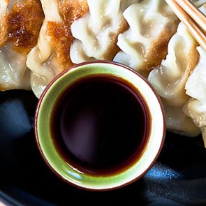 Chinese New Year Recipes: Alvin Quah Pork Gyoza