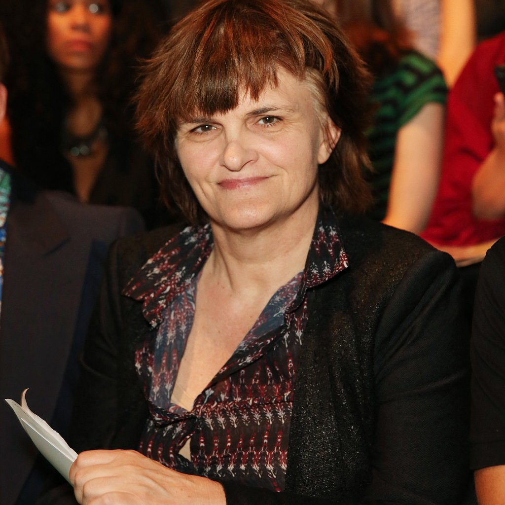 Cathy Horyn Leaves The New York Times