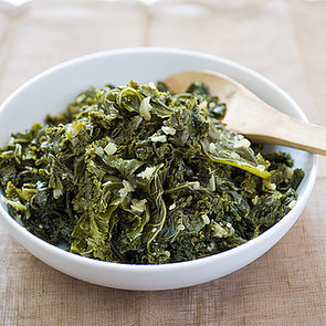 Braised Kale Recipe