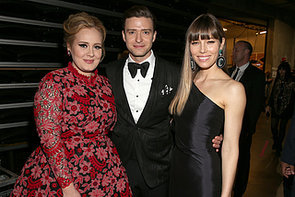 Happy Birthday, Justin Timberlake — See Him With Many Famous Ladies!