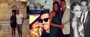 Happy 29th Birthday, Jodi! See Her Cutest Snaps With Hubby Braith