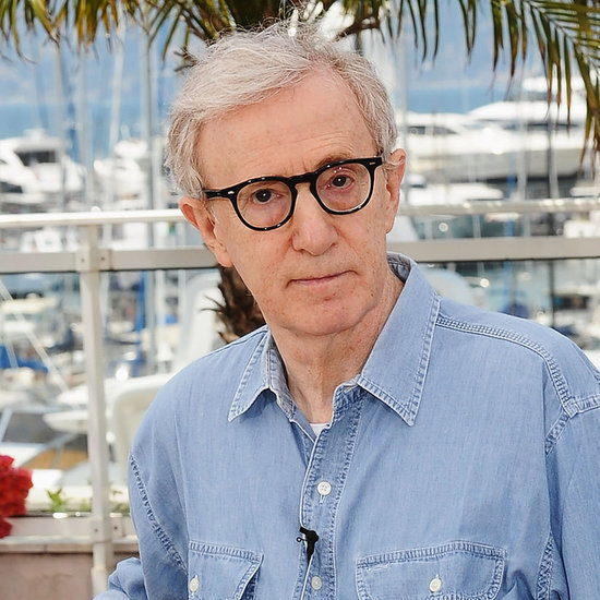Woody Allen Responds to Dylan Farrow's Sexual Assault Claims