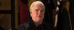 The Hunger Games Family Mourns Philip Seymour Hoffman