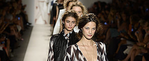 This Is What You Would Have Seen on Rachel Zoe's Runway