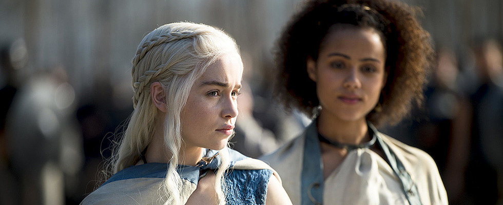 It's Even Harder For Australians to Watch Game of Thrones Now