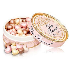 Too Faced Sweetheart Beads Review