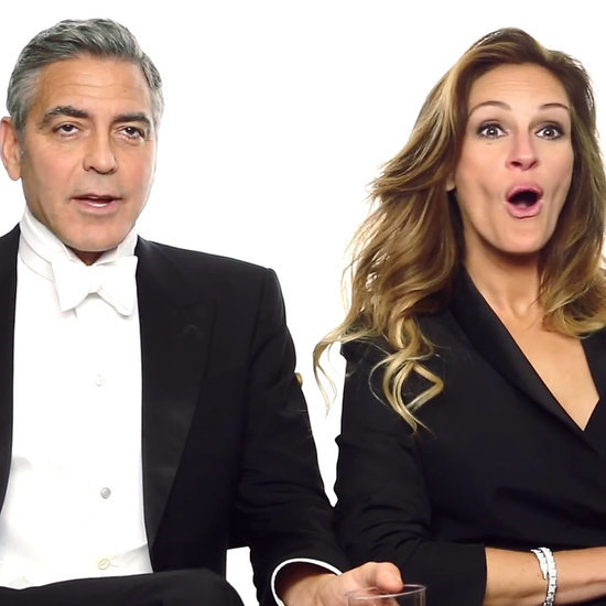 Vanity Fair Hollywood Issue Behind-the-Scenes Video
