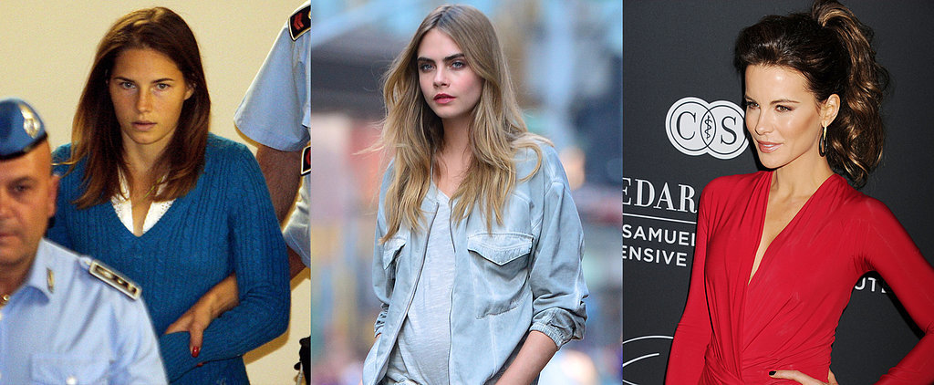 Ready For an Amanda Knox Film Starring Kate Beckinsale and Cara Delevingne?
