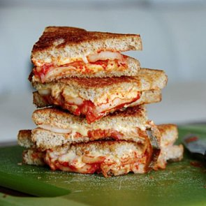 15 Ways to Make Grilled Cheese Even Better