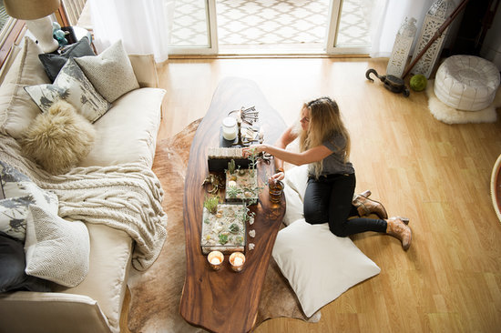 An Island Retreat That Justifies Studio Living