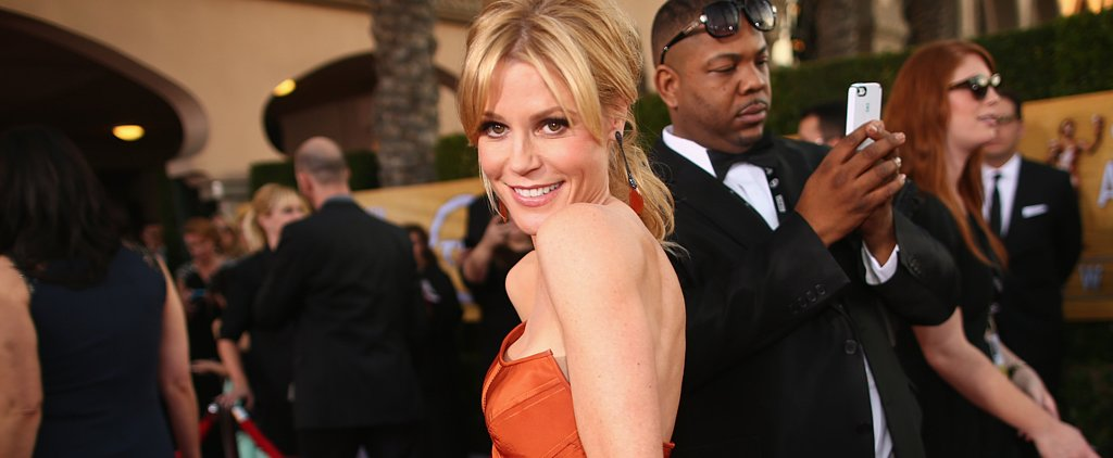 Lessons For Your Own Modern Family From Julie Bowen