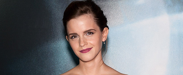 Emma Watson Snags a Buzzy New Role
