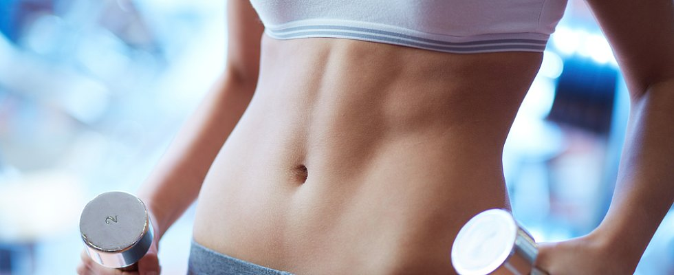 25 Ways to Tone Your Abs Without Crunches