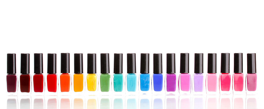 Find Out Your Nail Polish Personality