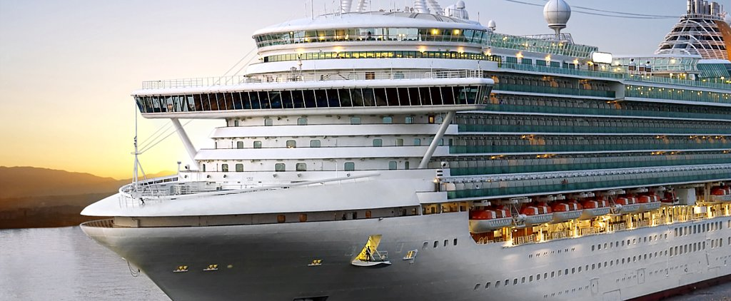 All Aboard the Top Chef Cruise?