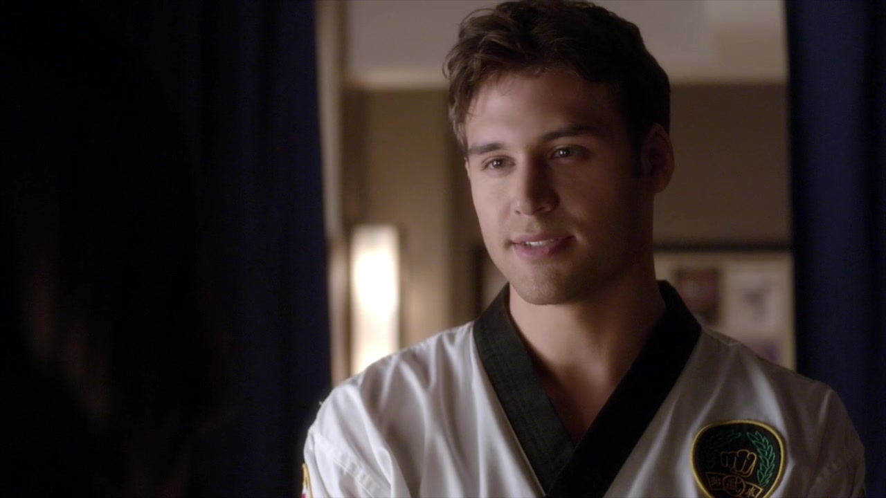 Jake, Pretty Little Liars | Charming TV Characters We'd ...