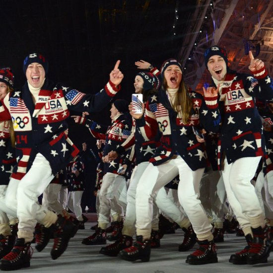 Which Do You Like Better: the Summer or Winter Olympics?