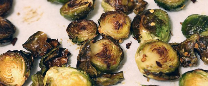 A Basic but Brilliant Roasted Brussels Sprouts Recipe