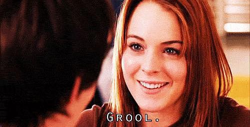 Lindsay Lohan: Then