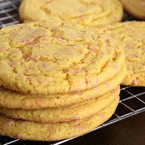 Cake Mix Cookie Recipe