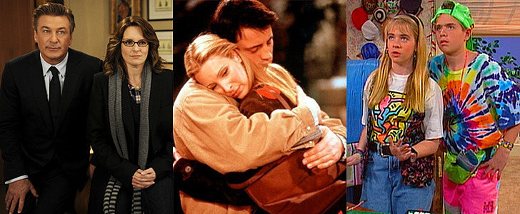 Just Friends: TV's Best Platonic Pals