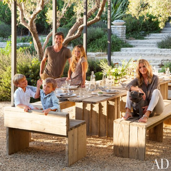 Patrick Dempsey's House Pictures