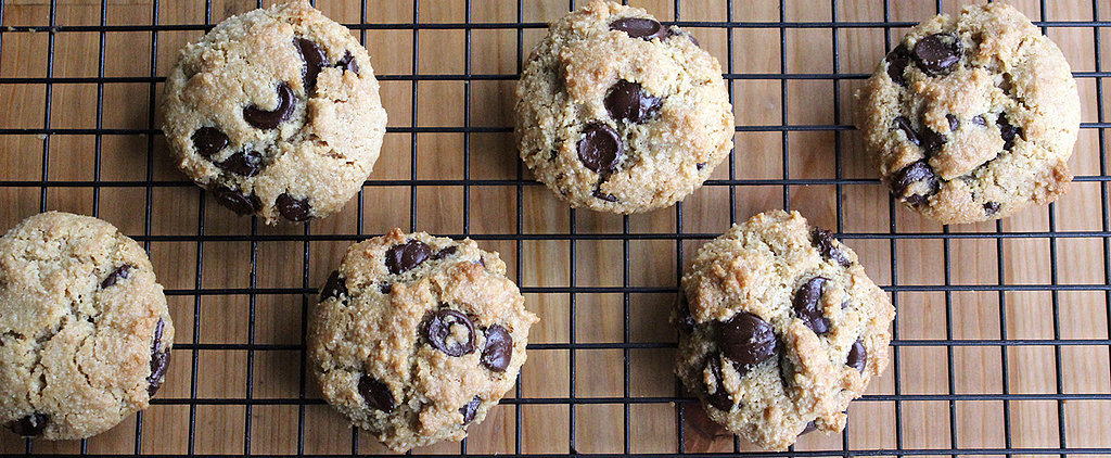 Gluten-Free and Delicious Paleo Chocolate Chip Cookies