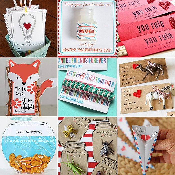 60 best images about Valentines day – Valentine Card Ideas for School