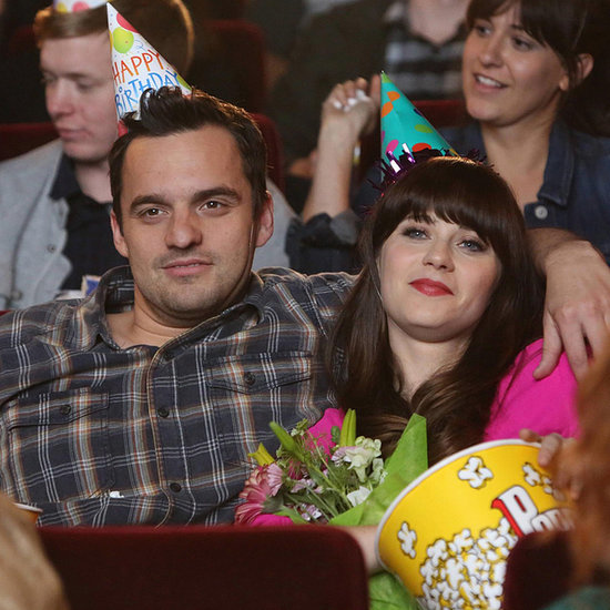 Jess and Nick on New Girl | Pictures