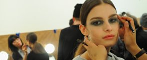 Derek Lam's Watercolour Smoky Eyes Will Make You Dream of Colour