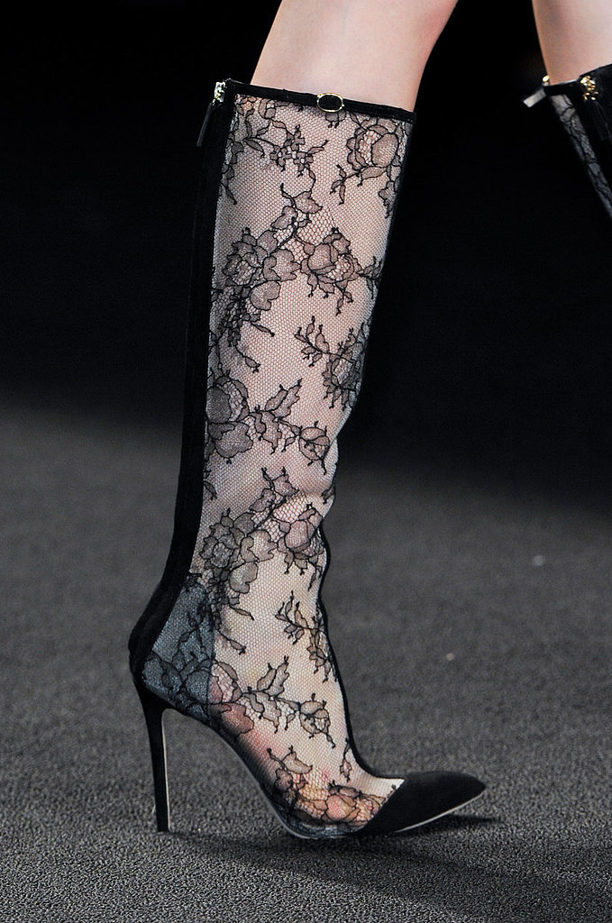 Monique Lhuillier Fall 2014