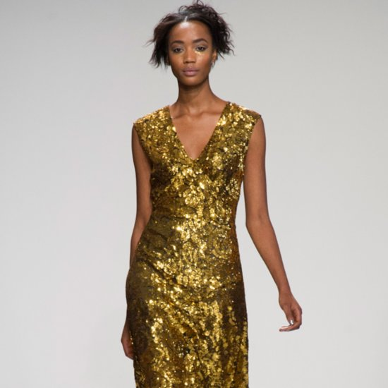 Tracy Reese Fall 2014 Runway Show | New York Fashion Week