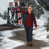 Backstage at Tommy Hilfiger's Fall 2014 Runway Show | Video