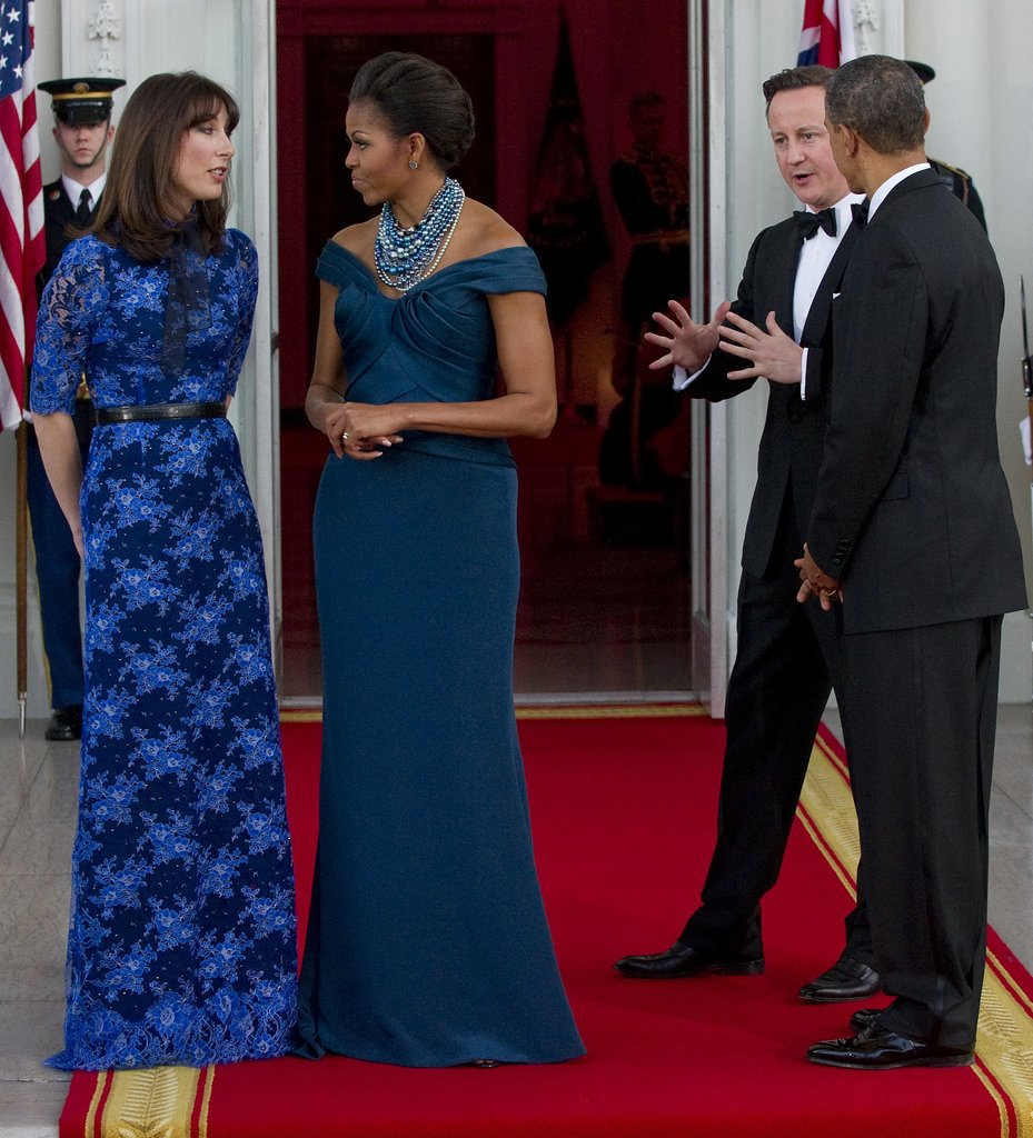 Michelle could be left hanging.