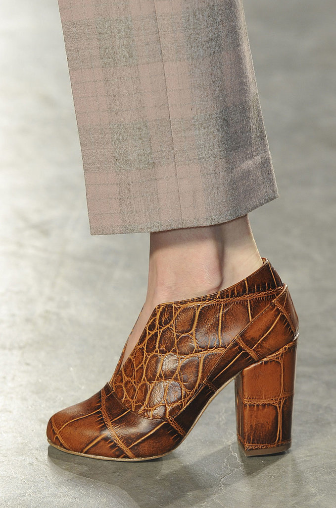 Thakoon Fall 2014