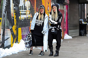 Day 4: #NYFW Street Style Roundup — Love It or Leave It?