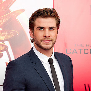 Liam Hemsworth and Nina Dobrev Spotted on a Date