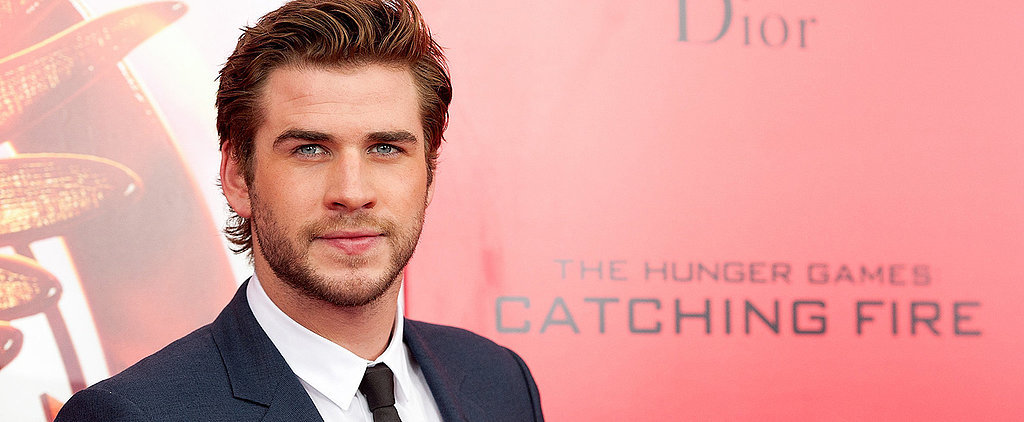 Liam Hemsworth and Nina Dobrev Would Make a Hot Couple