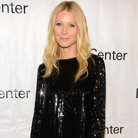 Gwyneth Paltrow and Reese Witherspoon at New York Gala 2014