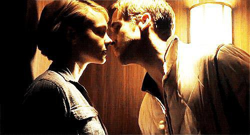 The Elevator Makeout