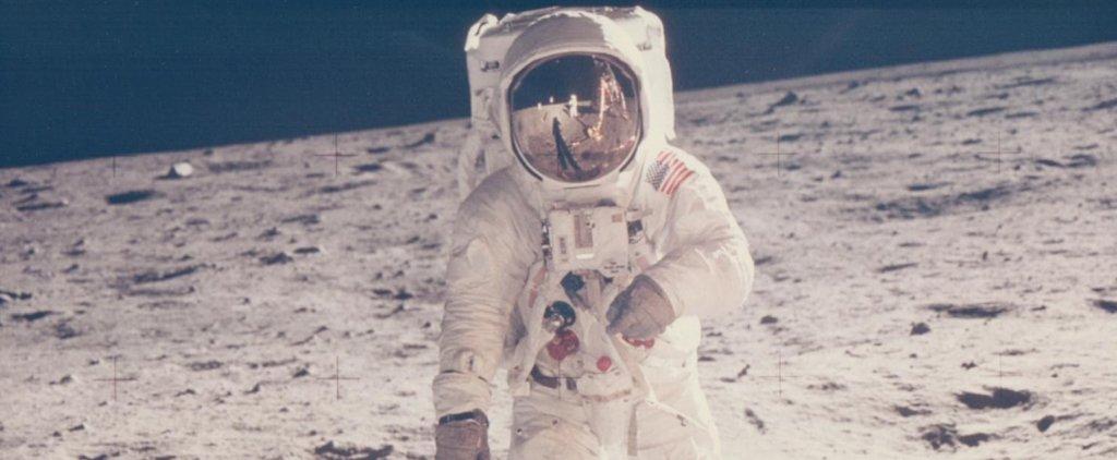Vintage Photos That'll Rekindle Your NASA Nostalgia