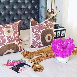 Fashion Bloggers' Homes