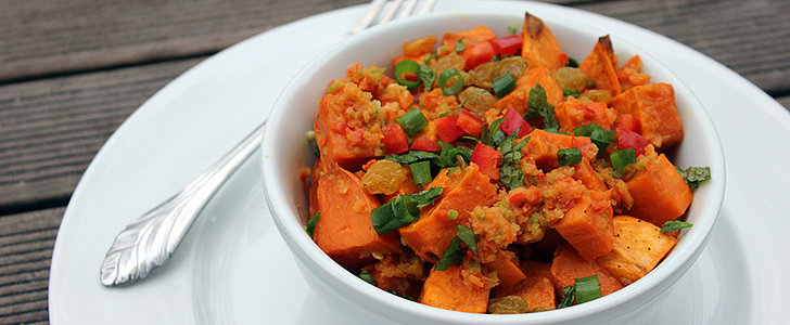 A Gluten-Free, Vegan, and Paleo Side Dish? It Exists