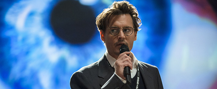 Meet the New Johnny Depp, a Computer With Feelings