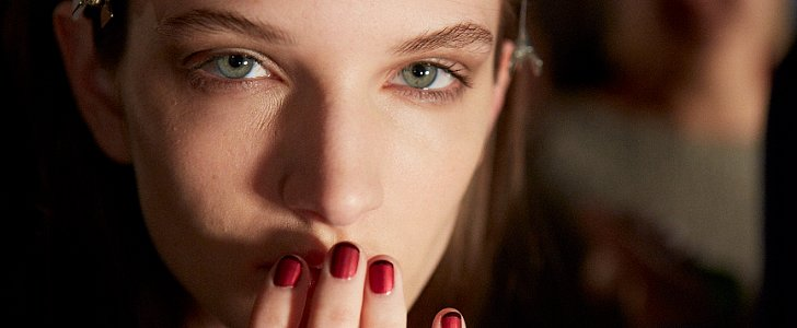 10 New Twists on the French Manicure You Will Want to Copy Now