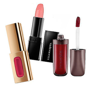Kiss-Proof Lipsticks
