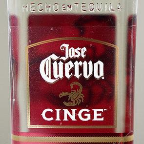 Jose Cuervo Cinge Cinnamon Tequila Review