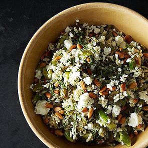 10 Green-and-Grain-Based Salads That Will Steal Your Heart
