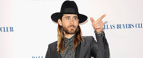 Everyone's Talking About Jared Leto — Here's What You Need To Know